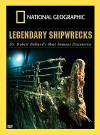 Legendary Shipwrecks