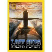 Lost Subs DVD